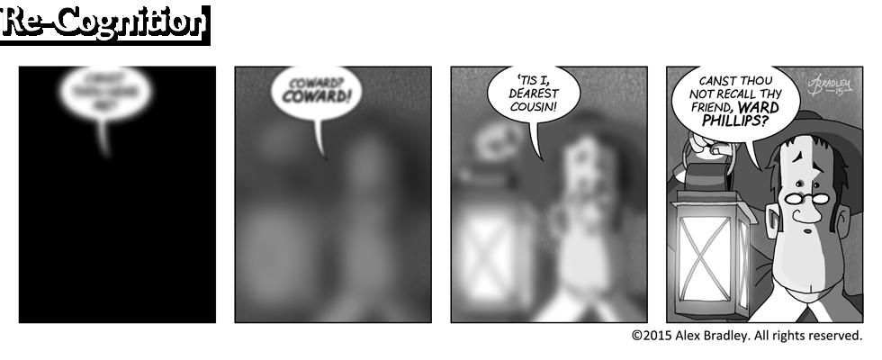 Re-Cognition